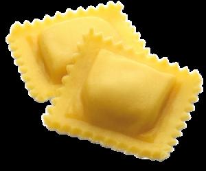 Agnolotti e pasta fresca